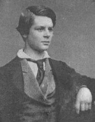 Benjamin Dowson 1860
