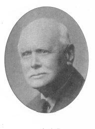 Hubert Dowson