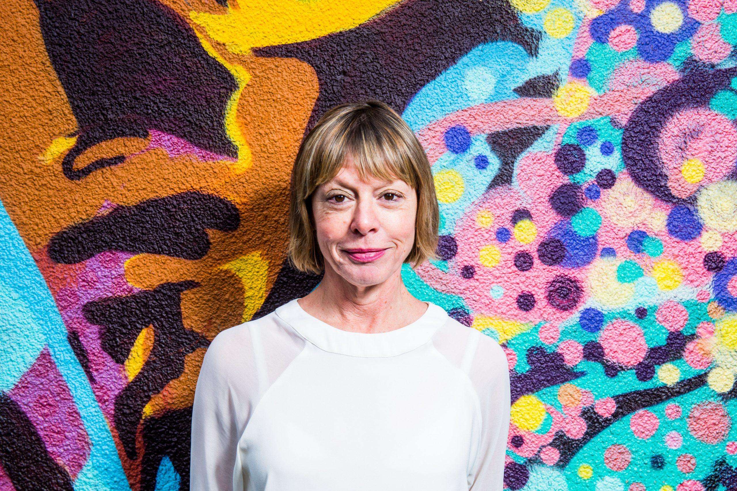 Sue Radford