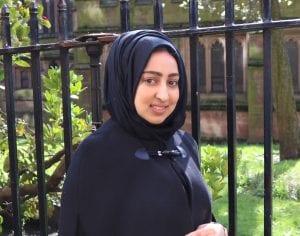 Amra Zaman