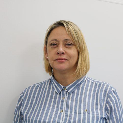 Sara Lockton
