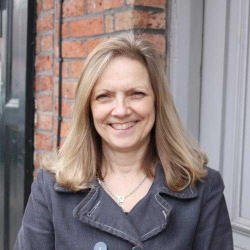 Sue Dutton